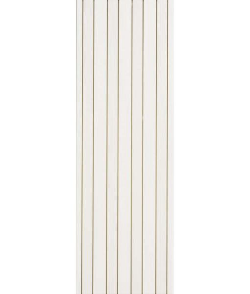 Керамическая плитка New England Bianco Regimental Diana Dec 33x100
