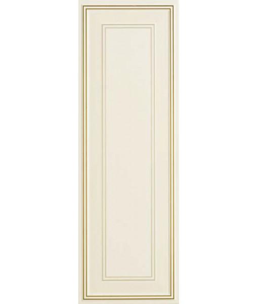 Керамическая плитка New England Beige Boiserie Diana Dec 33x100