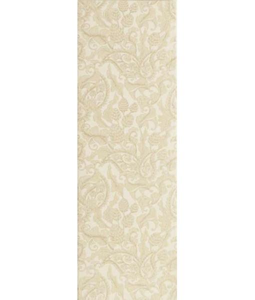 Керамическая плитка New England Beige Quinta Sarah Dec 33x100