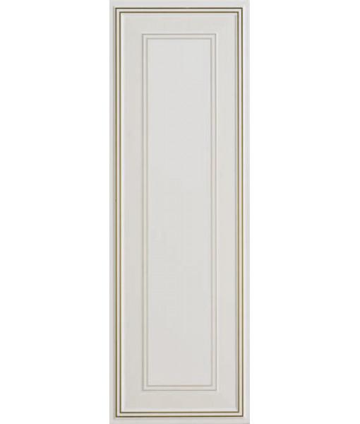 Керамическая плитка New England Perla Boiserie Diana Dec 33x100