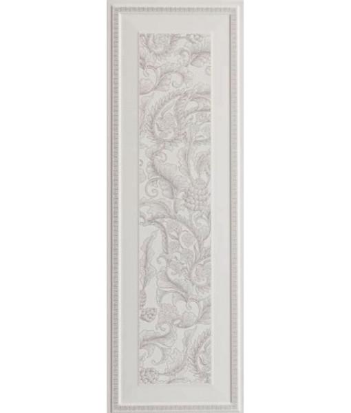 Керамическая плитка New England Perla Boiserie Sarah Dec 33x100