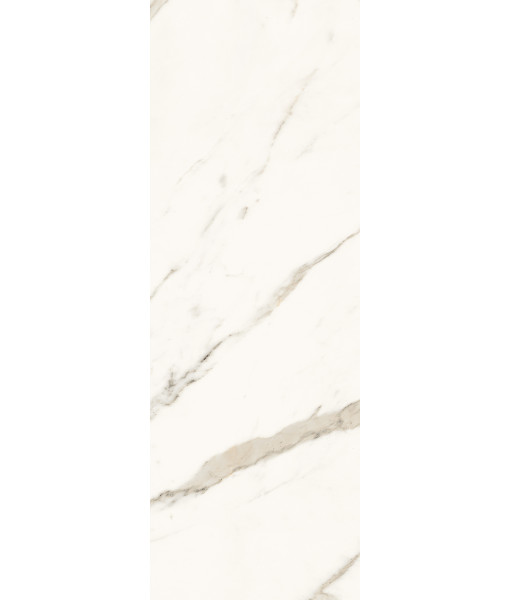 Керамическая плитка CALACATTA WHITE  RTT 35x100