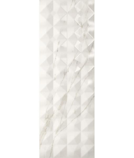 Керамическая плитка FUSION CALACATTA WHIT.35x100