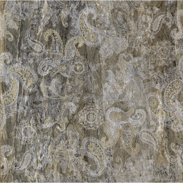 Декор DECORO CARPET TAUPE	58,5x58,5
