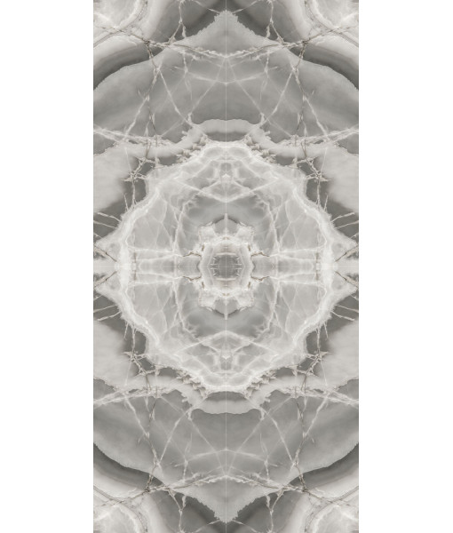 Декор JADE BOOKMATCH EMATITE LEV S/4 60X120