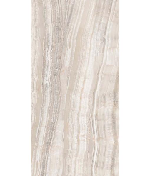 Керамическая плитка SENSI ONICE BEIGE lux+  120X240