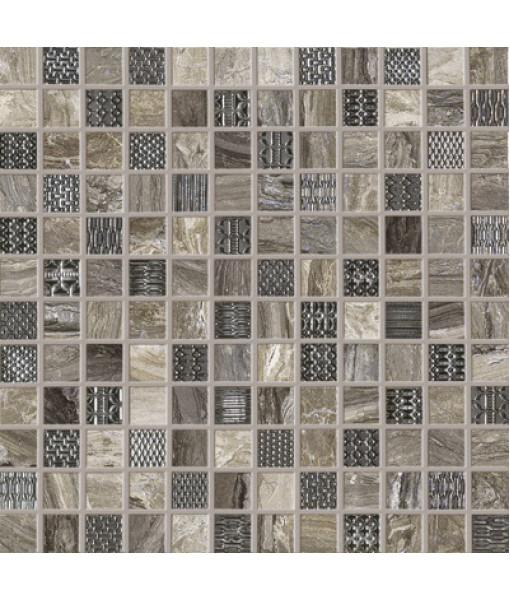 Мозаика MIX GEM TAUPE  29,1X29,1