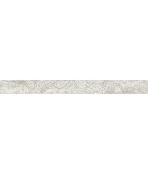 Декор LISTELLO CARPET WHITE 6x58,5