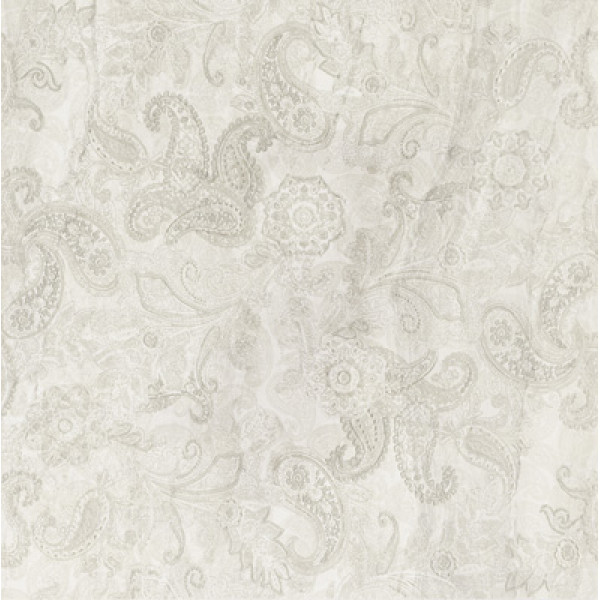 Декор DECORO CARPET WHITE 58,5x58,5