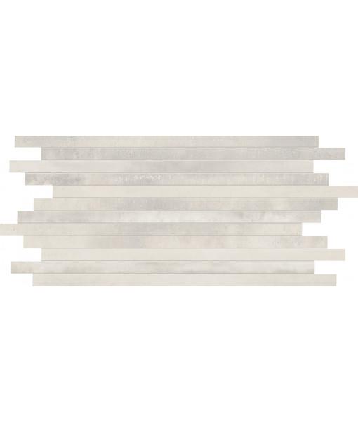 Мозаика STICK STEELWALK CROME RETT/LAPP29,6X59,5