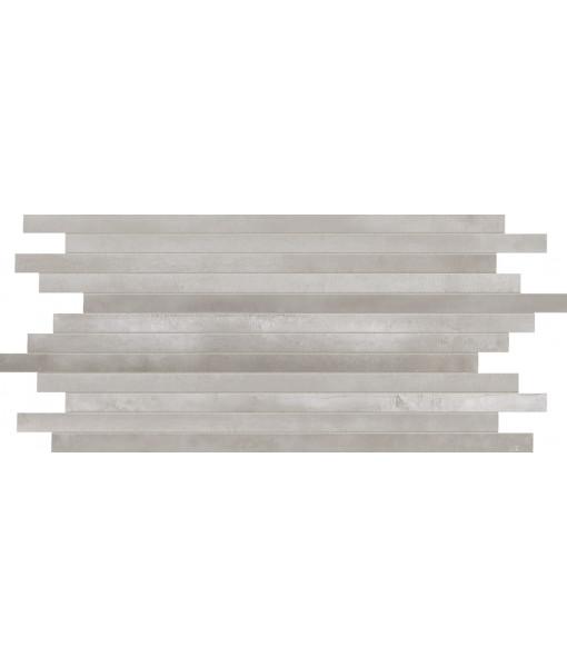 Мозаика STICK STEELWALK NIKEL RETT/LAPP29,6X59,5