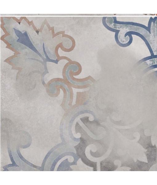Керамическая плитка PLAY RE-USED MIX GREY 20x20
