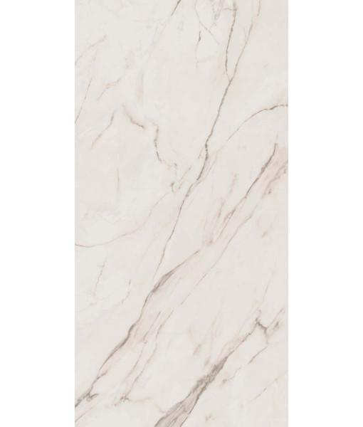 Керамическая плитка SENSI GOLD CALACATTA EXTRA lux+ret.120X240