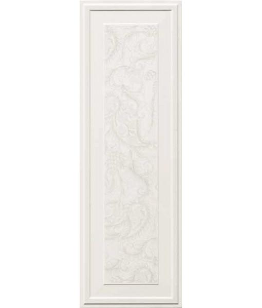 Керамическая плитка NEW ENGLAND BIANCO BOISERIE SARAH 33x100