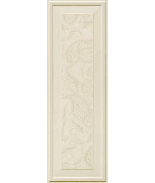 Керамическая плитка NEW ENGLAND BEIGE BOISERIE SARAH 33x100
