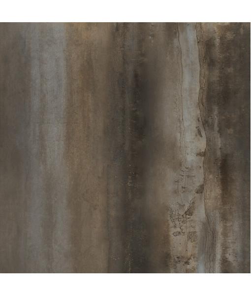 Керамическая плитка  STEELWALK METAL RETT/LAPP 59,5X59,5