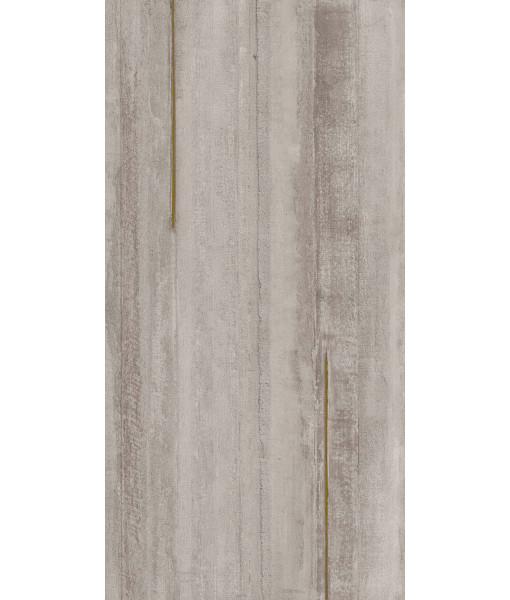 Керамическая плитка LAB325 METAL ASH RETT 60X120