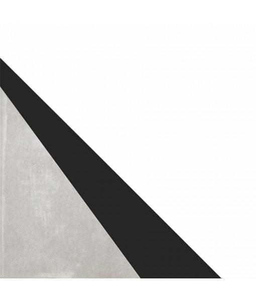 Керамическая плитка PLAY EDGE MIX GREY  20x20