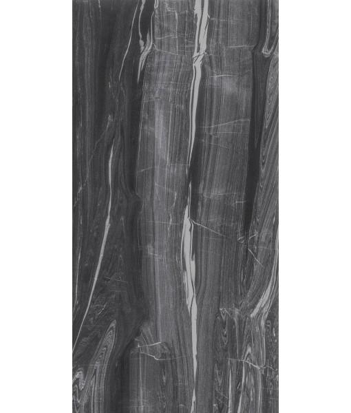 Керамогранит LUXE  BLACK  GRIP RET 60X120