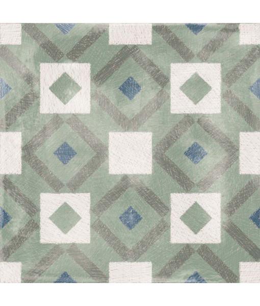Керамическая плитка PLAY LABYRINTH SAGE 20x20