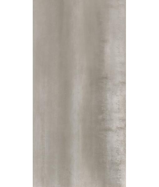 Керамическая плитка  STEELWALK NICKEL RETT/LAPP44,5X90