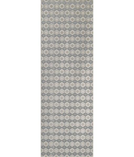 Керамическая плитка SPOTLIGHT GREY L INS ESAGONINI 33,3X100