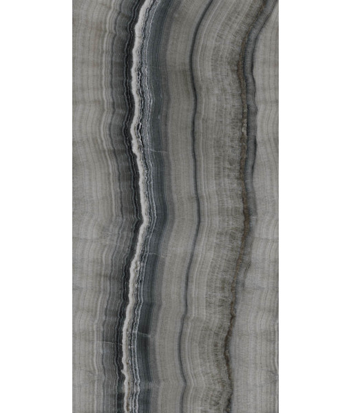 Керамогранит SKORPION BLACK R/L 60X120