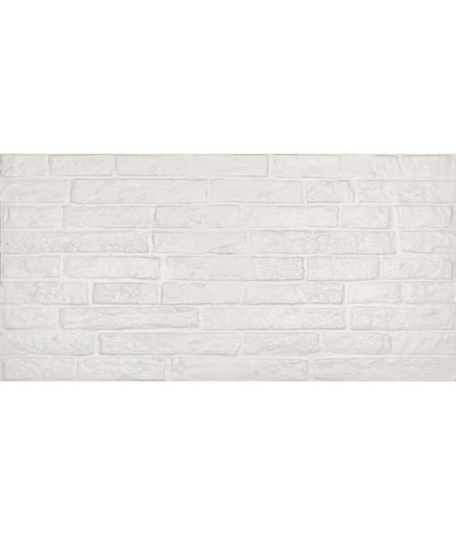 Керамическая плитка STREET WHITE MATT RETT 60х120