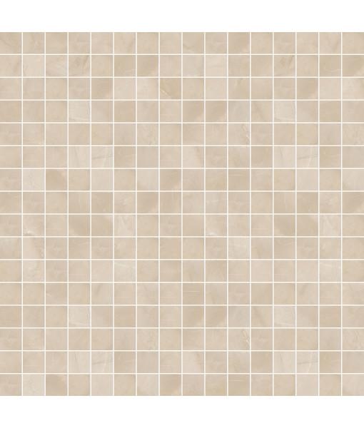 Мозаика SENSI MOS ART SAHARA CREAM LUX+30X30