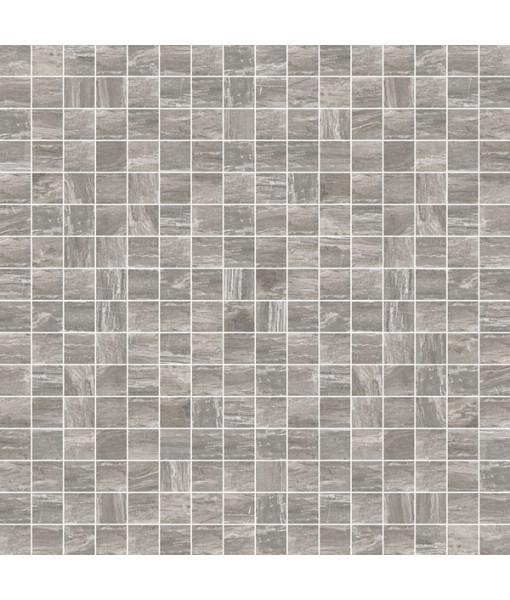 Мозаика SENSI MOS ART ARABESQUE SILVER LUX+30X30