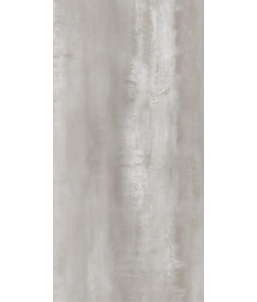 Керамическая плитка STEELWALK  NICKEL RETT/LAPP 75x150