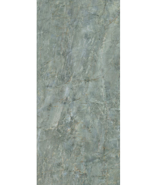 Керамогранит NOBILE EMERALD GREEN LUX+ 120X280