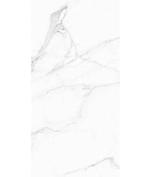 Керамогранит RHAPSODY WHITE BEAUTY LEV RET 60X120