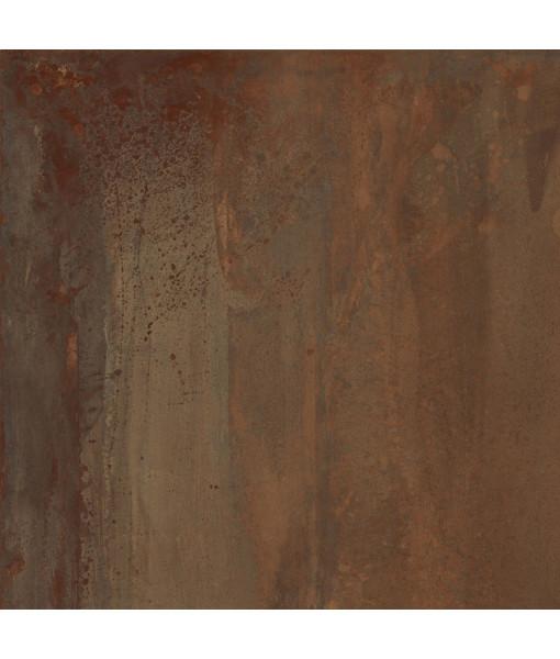 Керамическая плитка INTERNO 9 RUST ret    80X80