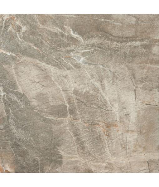 Керамическая плитка FOSSIL BROWN NAT50x50