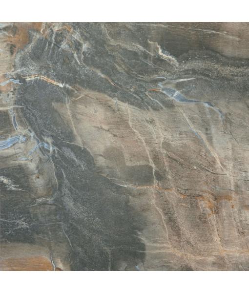 Керамическая плитка FOSSIL BLUE NAT50x50