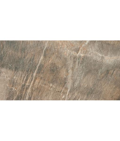 Керамическая плитка FOSSIL BROWN NAT30x60