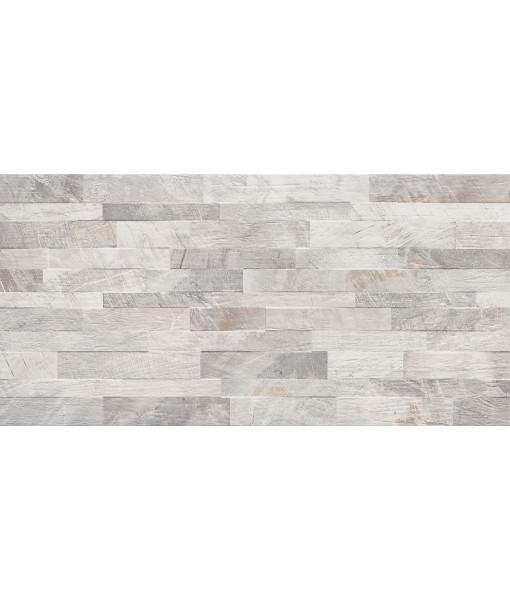 Керамическая плитка BLEND FOSSIL MIX GREY30x60