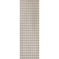 Керамическая плитка SPOTLIGHT TAUPE L INS ESAGONINI 33,3x100