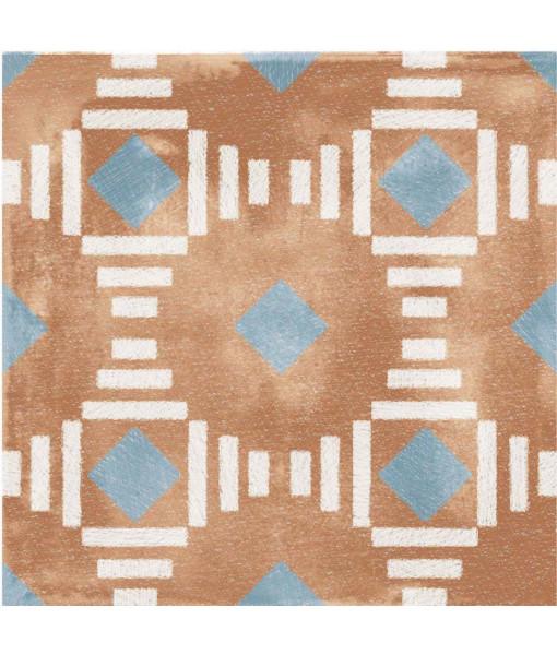 Керамическая плитка PLAY LABYRINTH MIX MULTICOLOR 20x20