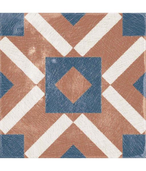 Керамическая плитка PLAY LABYRINTH COTTO  20x20