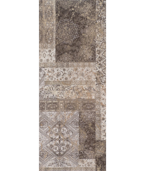 Керамическая плитка THEATRE PULPIS GRIGIO30x75