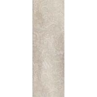 Керамическая плитка SPOTLIGHT INSERTO TAUPE DUDLING 33,3x100