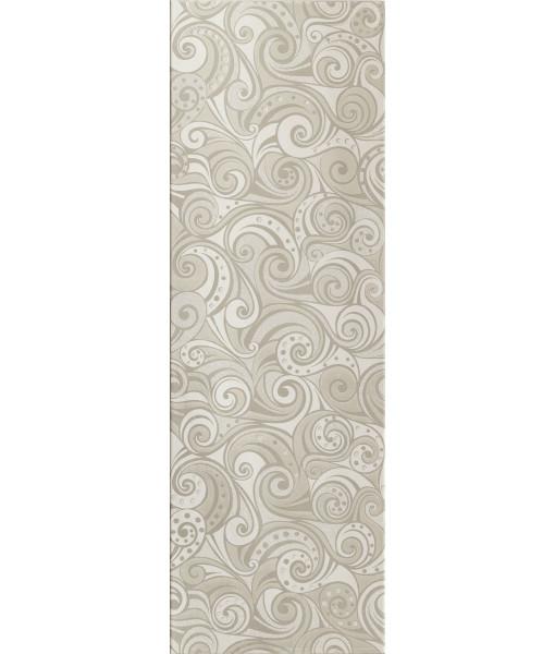 Керамическая плитка SPOTLIGHT INSERTO IVORY FAVOLA 33,3x100