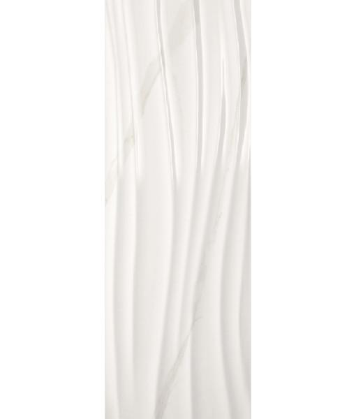 Керамическая плитка SWING CALACATTA WHITE35x100