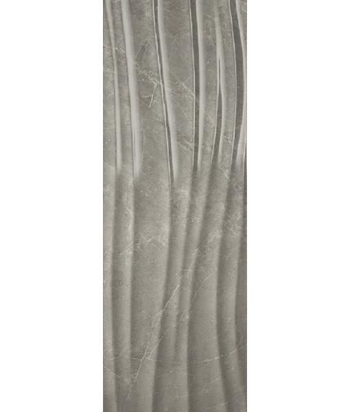 Керамическая плитка SWING SANDY GREY   35x100