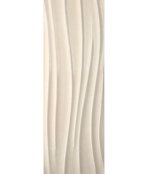 SWI.GLITTER MOON BEIGE 35x100