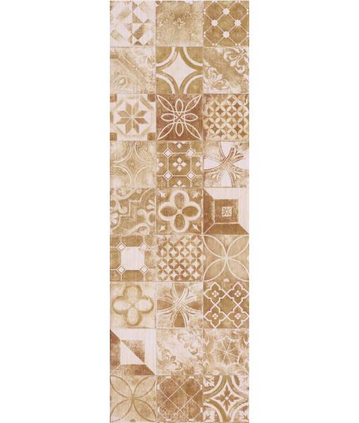 Керамическая плитка PURA DECORA SENAPE Rett 50x150