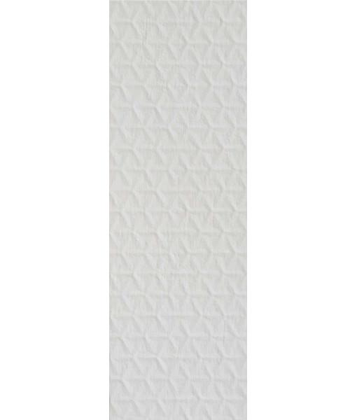 Керамическая плитка PURA ROMBO ARGENTO Rett 50x150