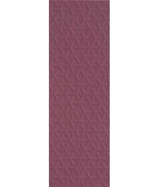 Керамическая плитка PURA ROMBO MARSALA Rett 50x150